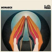 Monarch! - Beyond The Blue Skies (NEW CD)