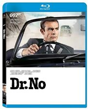 Dr. No [New Blu-ray] Widescreen