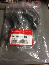 Genuine Honda BRAKE SHOES W/ Springs  06430-GBJ-J10
