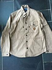 Paul Smith Camicia Da Uomo Giacca -pietra / Beige Colore - taglia XL