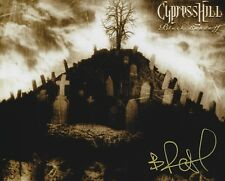 B-Real Signed 8x10 Photo Autograph Cypress Hill Black Sunday Album Cover Picture