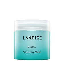 [LANEIGE] Mini Pore Waterclay Mask 70ml - Korea Cosmetic