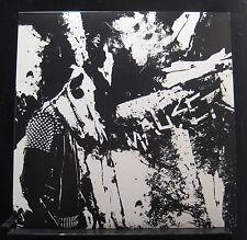 Mauser - Isolation EP 45 RPM Mint- RITES30 2012 w/Insert Black Vinyl Record