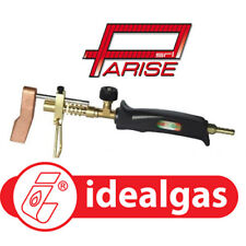 Bruciatore e saldatore a gas FC101 Idealgas lunghezza 40 cm CEE 90/396