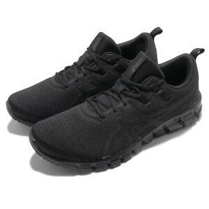 Asics Gel-Quantum 90 Black Men Running Training Shoes Sneakers 1021A123-001