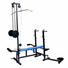 Gb TOP SELLING 20 IN 1 GYM BENCH 2X2 PIPE MULTI EXERCISE.