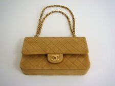 Sac classique CHANEL / Classic Hand bag CHANEL / Timeless / Vintage