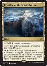 Crucible of the Spirit Dragon, fate reforged