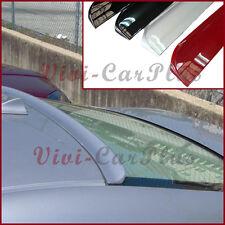 Painted B Type PU Roof Spoiler For 08-14 Benz W204 C-Sedan C300 C350 C63AMG Wing