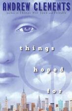 Things Hoped for (Paperback or Softback)