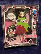 Monster High Doll Snow Bite Draculaura