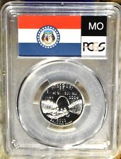 2003 S MISSOURI PROOF SILVER QUARTER 25C PCGS PR69DCAM COLLECTIBLE US COINS 27