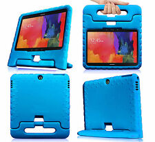 Children Child Case Protective Cover Stand for Samsung Galaxy Tab 7 8 10.1 E A6