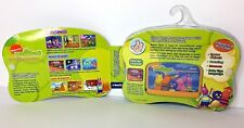 VTech - V.Smile Baby - Backyardigans BIG BACKYARD ADVENTURE - Nickelodeon