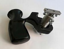 Alu Riser block  Anschutz Feinwerkbau Walther Winchester Gehmann Steyr Benchrest