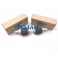 2 x Pickup roller RM1-6467 RM1-6414 Fit for HP P2035 P2055 Tray2 Pickup roller
