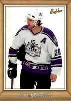 2006-07 Upper Deck Beehive 5X7 Luc Robitaille #197