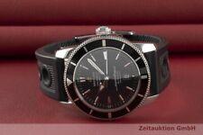 Breitling Superocean Heritage 46 Automatik Edelstahl Herrenuhr Ref. A17320