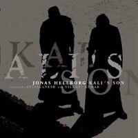 Jonas Hellborg - Kalis Son [CD]
