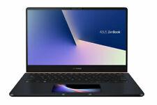 ASUS ZenBook Pro ux510u-Intel core i7 7g--16gb ram usato, solo qualche graffio.