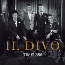 DIVO IL - Timeless, 1 Audio-CD