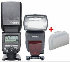 YONGNUO YN685 TTL Flash Speedlite 622N build-in radio HSS for Nikon