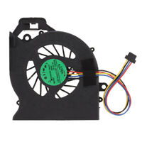 CPU Ventilateur Cooling Fan Cooler pour HP Pavilion DV6/7-6000 PC 4 Pin U7C3