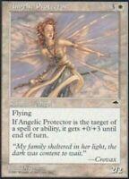 4 Angelic Protector - LP - Tempest - mtg - x4 4x