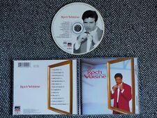 ROCH VOISINE - Coup de tête - CD