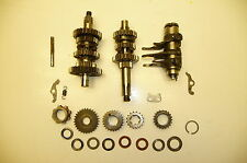 Kawasaki F7 175 #5063 Transmission & Miscellaneous Gears / Shift Drum & Forks