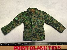 ROYAL BEST Tunic WWII GERMAN 9TH ARMY JOHANN ALBER 1/6 ACTION FIGURE TOYS did