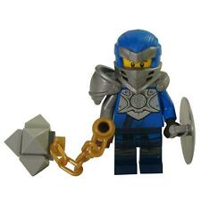 1 LEGO Minifigure Hero Jay with weapon 71717