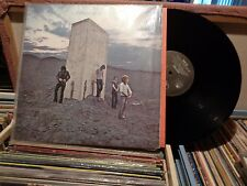 THE WHO  WHO'S NEXT RARE,,, 3 LP RECORD