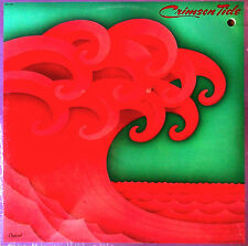CRIMSON TIDE - SELF TITLED - CAPITOL / EMI LP - 1978 - STILL SEALED
