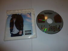 LL COOL J - Loungin - Deleted 1996 UK 4-track CD single