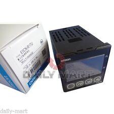 OMRON Temperature Controller E5CN-R1TU 100-240VAC New in Box NIB Free Ship