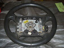 Land Rover Discovery 1 Black Steering Wheel 94 95 96 97 98 99 W. Controls