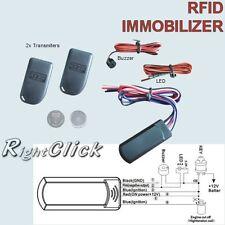 Universal Rfid inteligente un transpondedor electrónico Inmovilizador rfid-imes