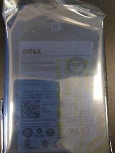 "Dell 900GB 10K 2.5 "" SAS Dur Disque 12gbps 12G FH3H2 R710 R610 R720 R730 OB31869"