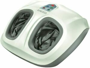 NEW HoMedics Shiatsu Air 2.0 Foot Massager with Heat (FMS-351HJ) *****SALE******