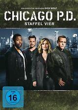 Chicago P.D. - Season/Staffel 4 # 6-DVD-BOX-NEU
