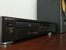 Sony Compact Disc Player CDP-195