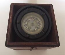 Antique Ship Maritime Compass