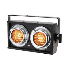 elumen8 DB1300 DMX 2 Cell Stage Blinder 650W DWE MFL Lamps DMX Lighting