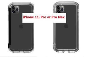 NEW Element Case RAIL Bumper Cover for iPhone 11, Xr, 11 Pro,Xs, 11 Pro Max