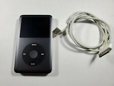 New ListingIpod classic 160gb model A1238