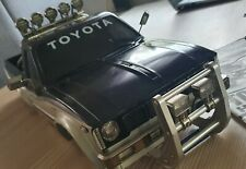 Toyota Hilux Bruiser Tamiya RC4WD Karro 1/10