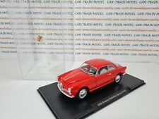 Alfa Romeo Giulietta Sprint 1954 - Leo Models Auto Vintage Collection 1:24