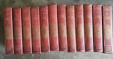 Mark Twain Collection 12 Volumes Harper & Brothers 1904