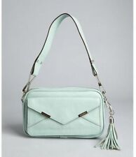 Rebecca Minkoff Bag Leather The Billy Mint Small NWT